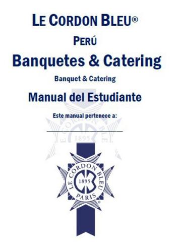 cocine como un chef con le cordon bleu 12 libros en pdf
