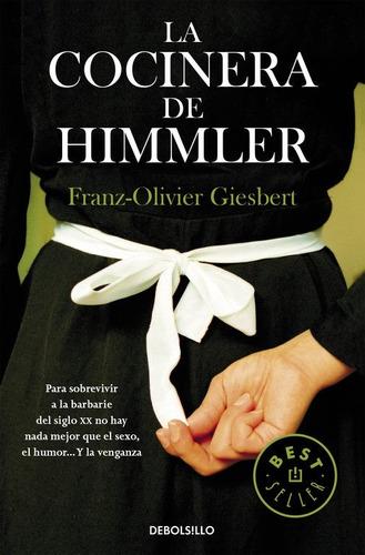 cocinera de himmler / giesbert (envíos)