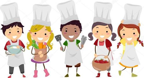 cocineritas party