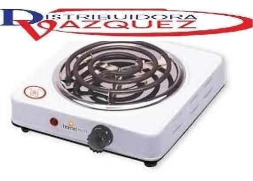 cocineta electrica portatil de una hornilla potente