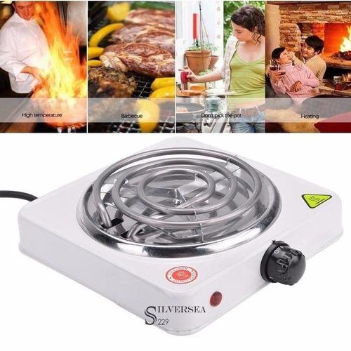 cocineta electrica una hornilla