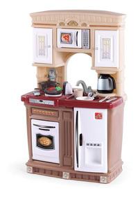 Cocinita Niñas Step2 Juguetes Cocina Y Barata Niños Infantil rxBoQWeEdC