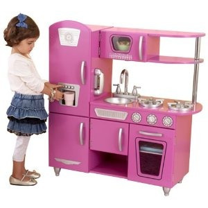 cocinita kidkraft juguete juego cocina chef ni as pm0 On cocinas de juguete para ninas