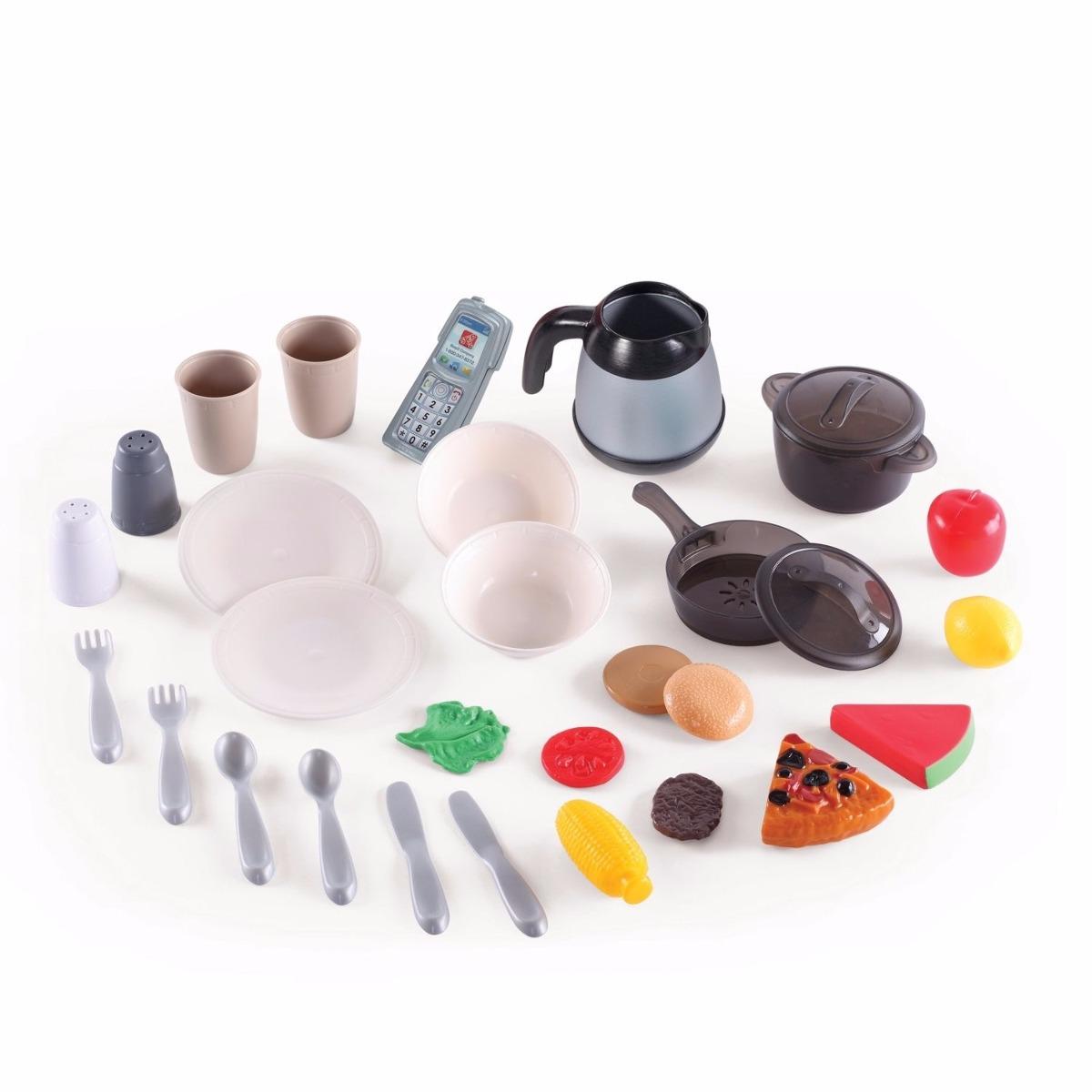 Cocinita step2 lifestyle fresh ni os juguete cocina hm0 - Juguetes cocina para ninos ...