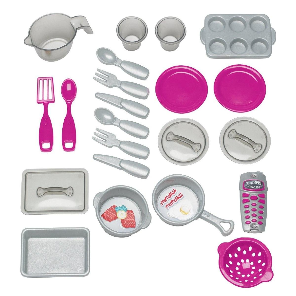 Cocinita Step2 Little Bakers
