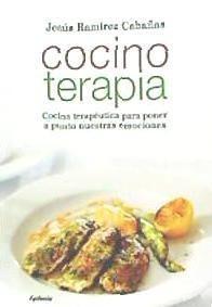 cocinoterapia(libro gastronomía y cocina)