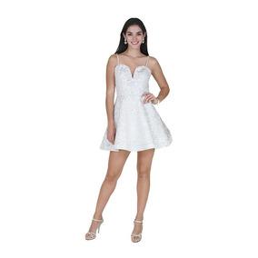 ccf78d0c7 Vestidos Liz Minelli Cortos - Vestidos de Mujer en Mercado Libre México