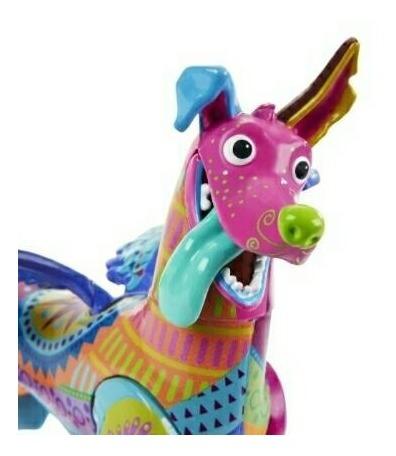Coco Disney Pixar Dante Alebrije Figura Mattel