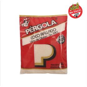 Coco Rallado 50gr Pérgola