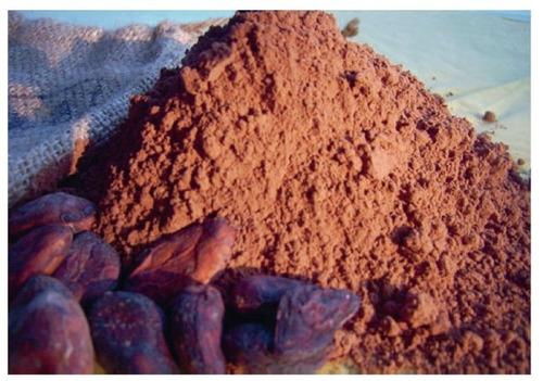 cocoa amarga o alcalina por kilo para dieta y pasteleria