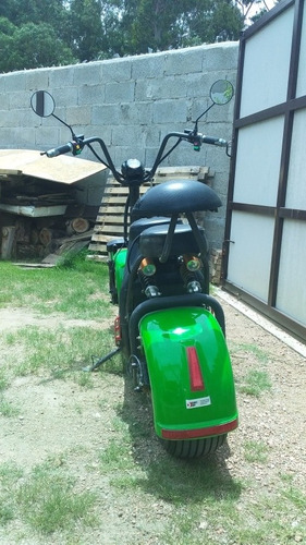 cocobike scooter