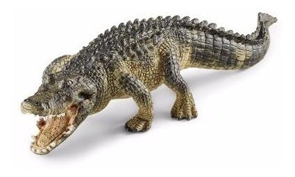 cocodrilo caiman figura *envio gratis
