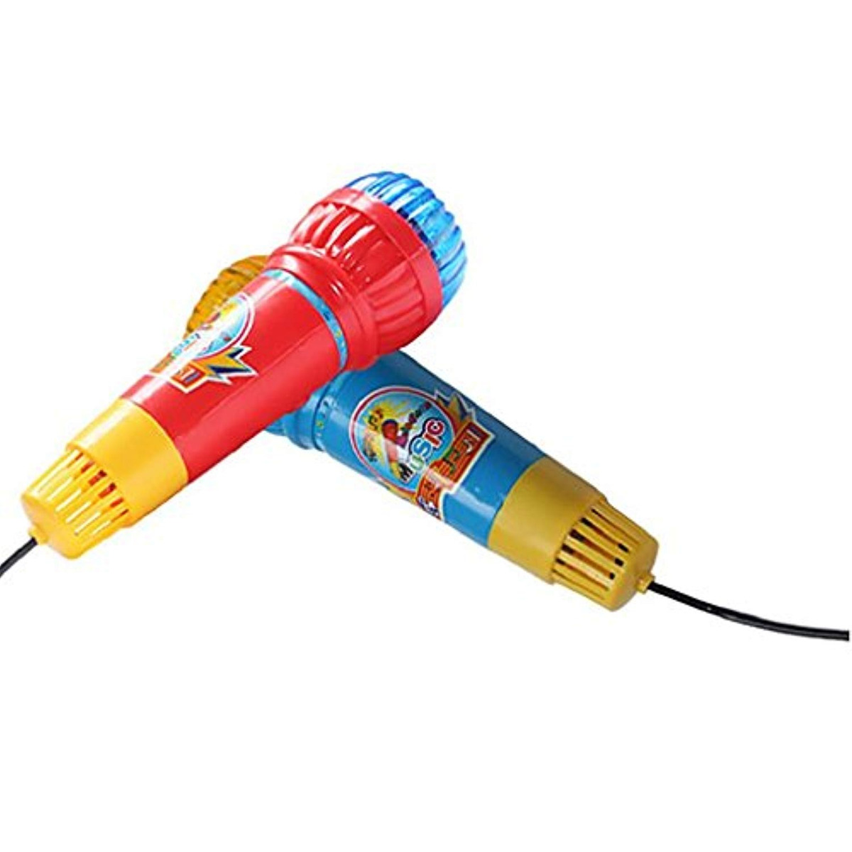 Cocomarket Echo Microphone Mic Voice Changer