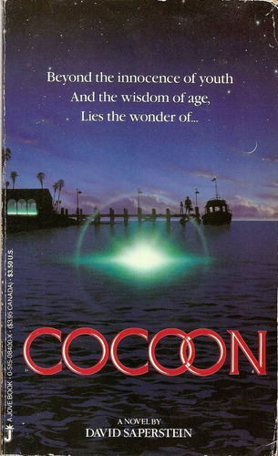 cocoon - david saperstein
