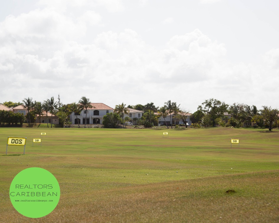 cocotal apartment  fully furnished 2 bedrooms / 2 bathrooms golf view