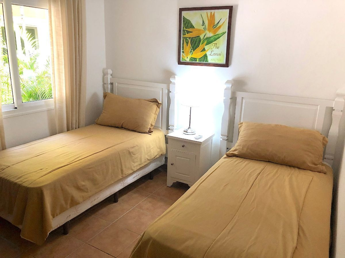 cocotal apartment  fully furnished 2 bedrooms
