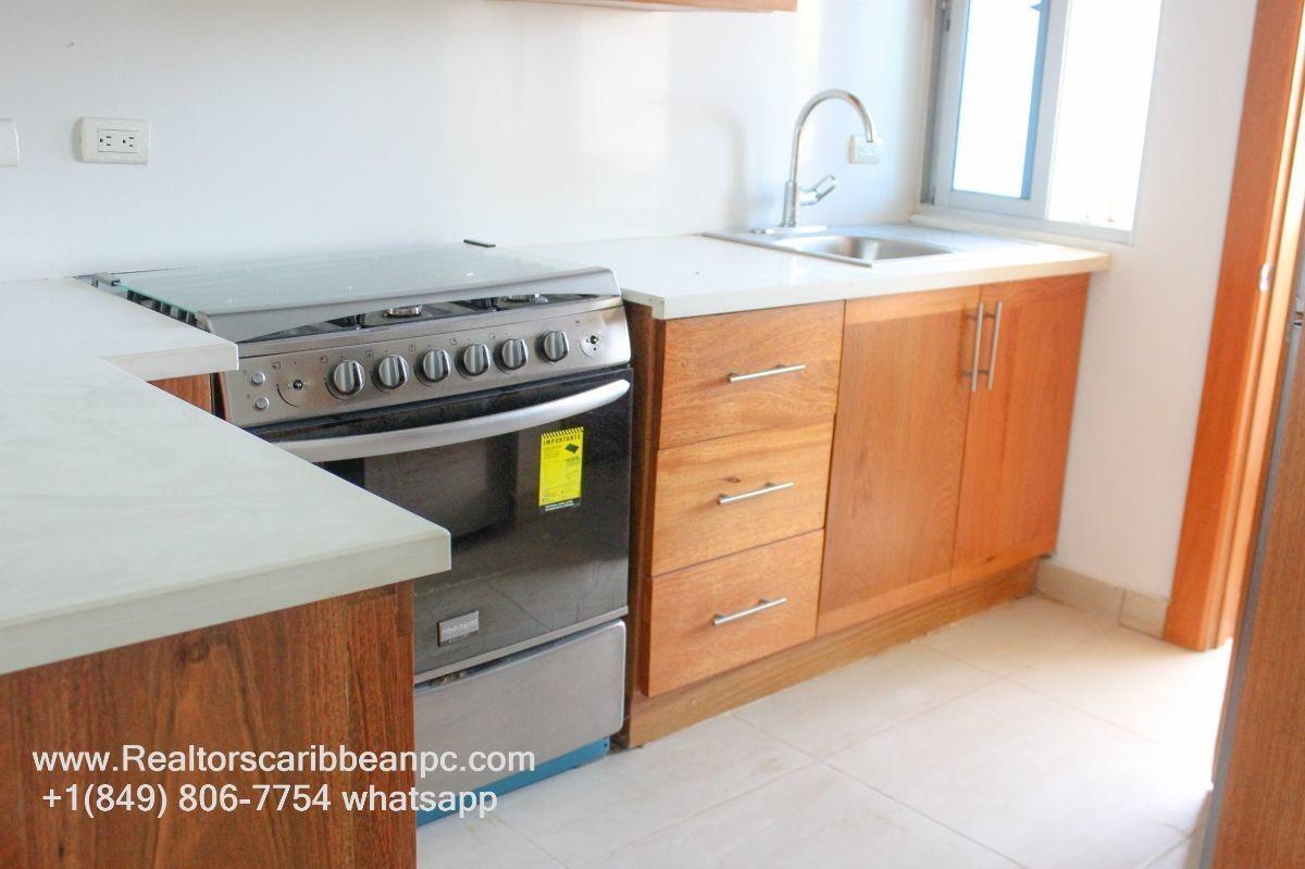 cocotal for rent  apartment  3 bedrooms / 2 bathrooms garden view