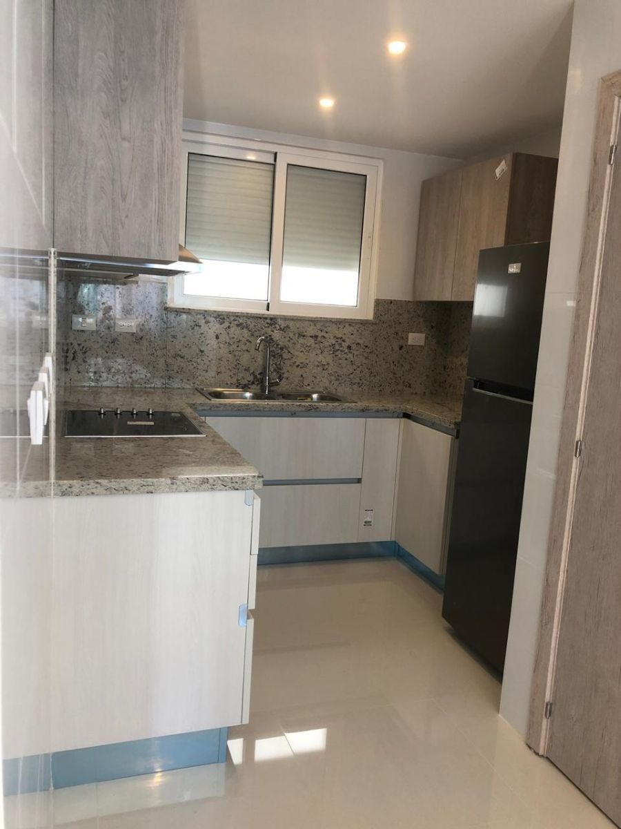 cocotal new- bavaro for rent  apartment  2 bedrooms garden view 2rd floor