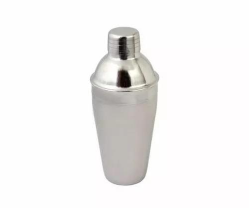 coctelera acero inoxidable 550 cc con filtro super oferta !!
