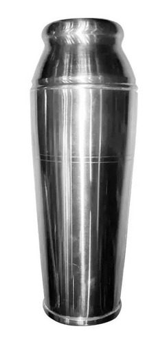 coctelera profesional con filtro acero inoxidable