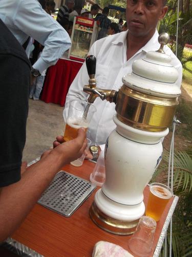 cocteles frozen, sifon de cerveza, bartender y mas!!!