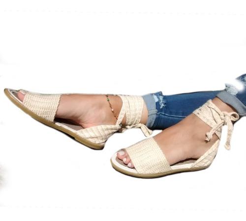 cocuizas, alpargata, sandalia romana, espadrilles, hermosos