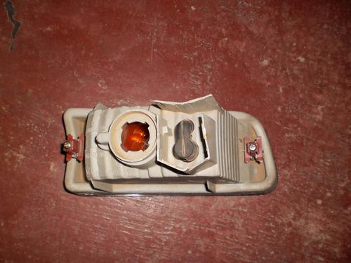 cocuyo cruce de parachoque 4runner 98-02 lado derechco