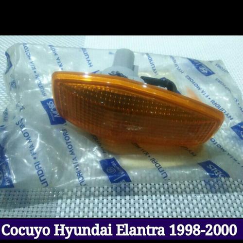 cocuyo hyundai elantra 98-2000