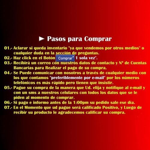 cocuyo stop universal, motos vehículos trailer zorras c/base