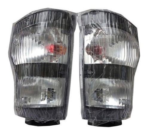 cocuyo/lampara o luz de cruce npr-nhr-nkr 2006-2013