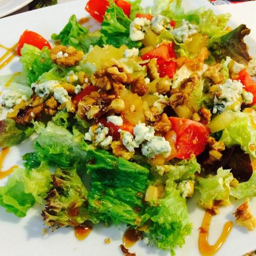 [cod. 037] gastronomía - el arte de la cocina vegetariana