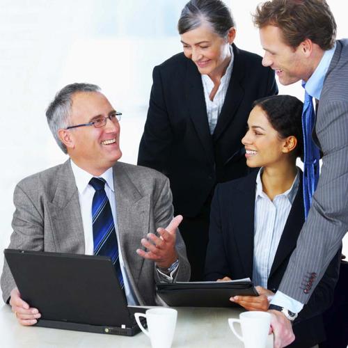 [cod. 069] negocios - el principio del equipo de trabajo