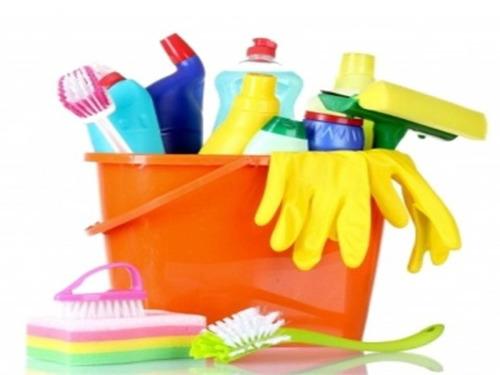 [cod. 089] como fabricar productos de limpieza