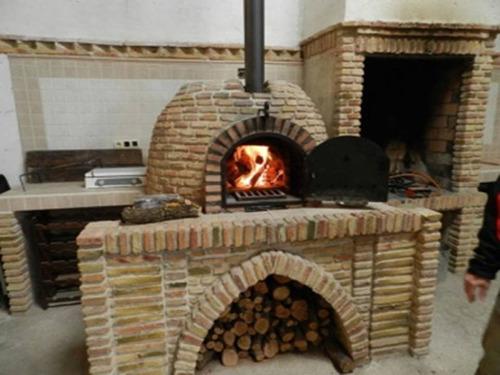 [cod. 098] como construir hornos de barro