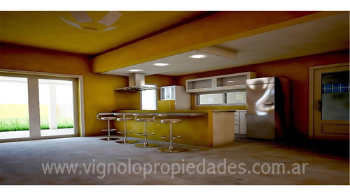 cod. 1062 - casa estilo minimalista