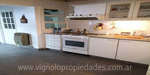 cod. 1271 - solido chalet moderno