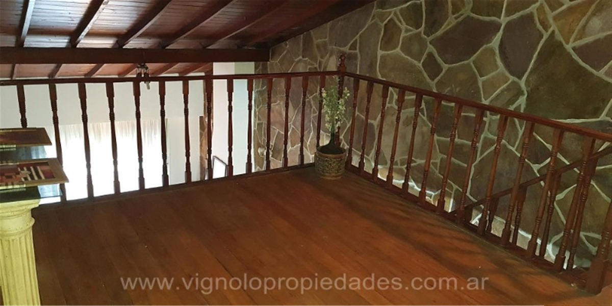 cod. 1369 - solido chalet
