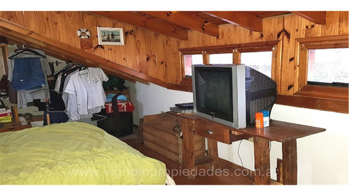 cod. 1389 - solido chalet a remodelar