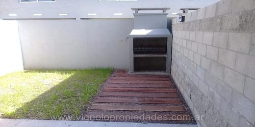 cod. 1431 - duplex en excelente complejo cerrado