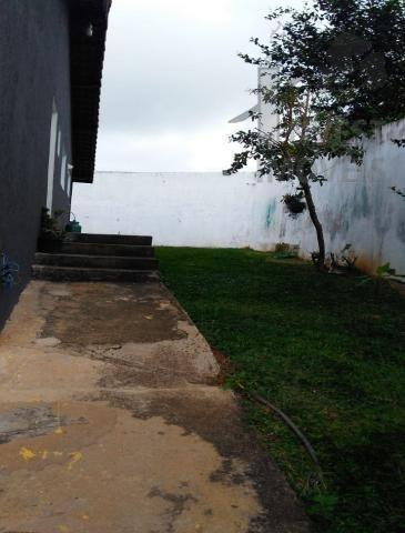 cód 3474 -  chácara com 417 m² - 3474