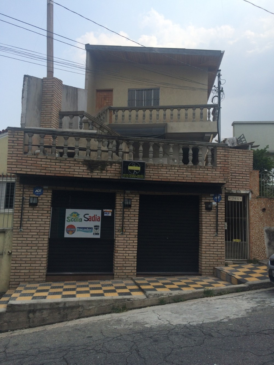 cod: 355 kitnet com 1 dorm vila medeiros r$650