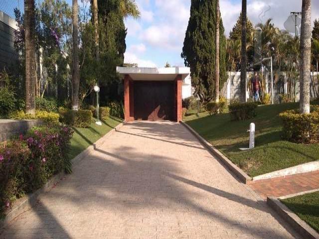 cod 3714 - linda chácara em são roque com 3550 m² de terreno - 3714