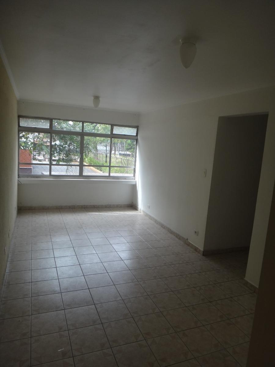 cod: 378 apartamento 2 dorms para alugar 2 vagas, 55 m² por