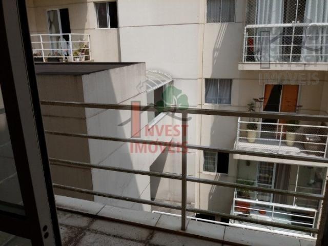 cód 3812 - ótimo apartamento em cotia. - 3812