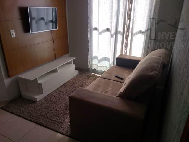 cod 4097 - ótimo apartamento com 89 m² sendo 65 m² de área ú - 4097
