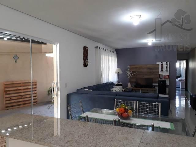 cod 4135 - casa nova em caucaia do alto!!! - 4135