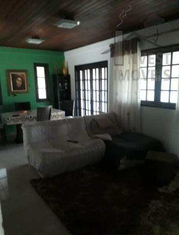 cod 4207 - linda chácara com 3.500 m² em caucaia do alto!! - 4207
