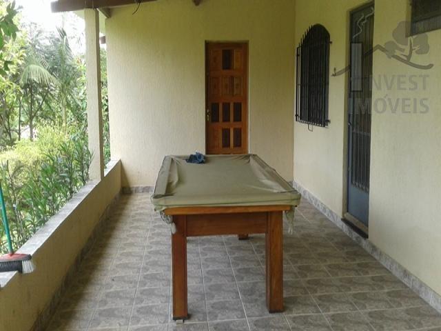 cod 4301 - chácara em condomínio na cidade de são roque - 4301