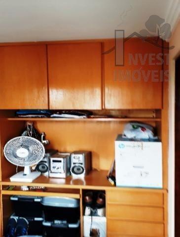 cod 4442 - ótimo apartamento de 03 dormitórios. - 4442