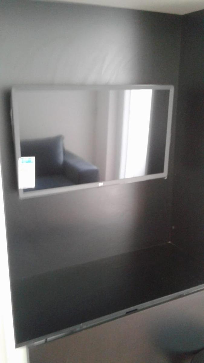 cód. 474 kitnet toda mobiliada, nova, 1°aluguel r$1.499